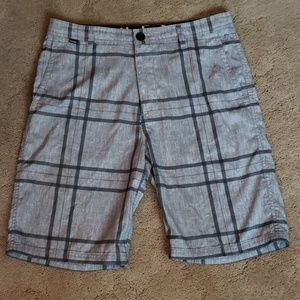 Men's Hurley Hybrid Shorts size 31